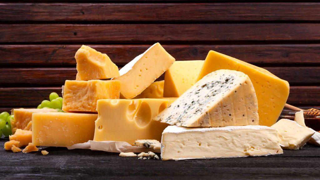 ¡Viva el queso! Primer festival de queso en Tequisquiapan