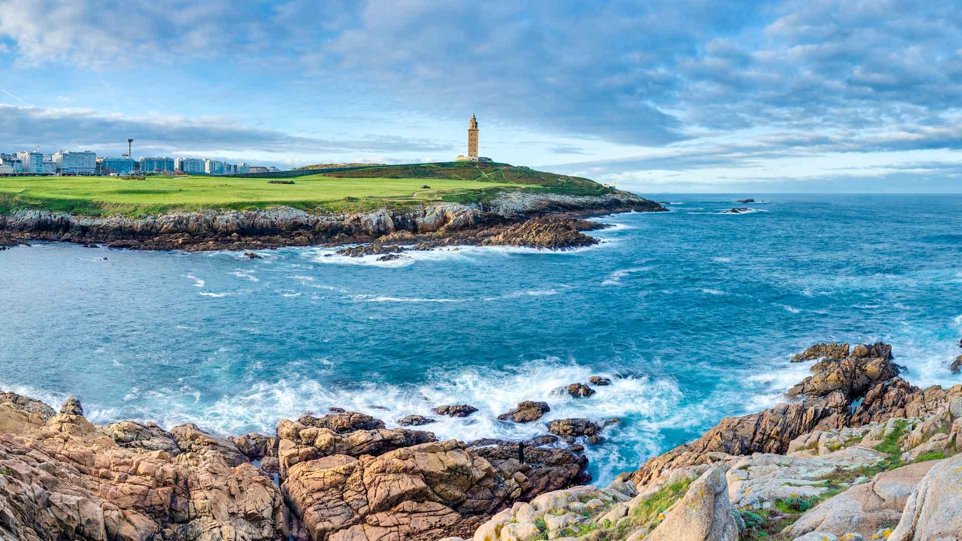 17 paradas imperdibles en la costa de Galicia