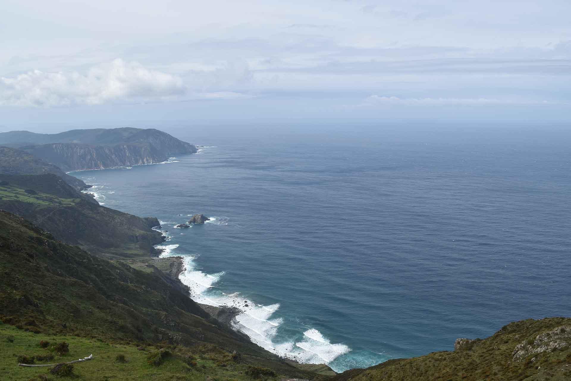 Sierra de A Capelada