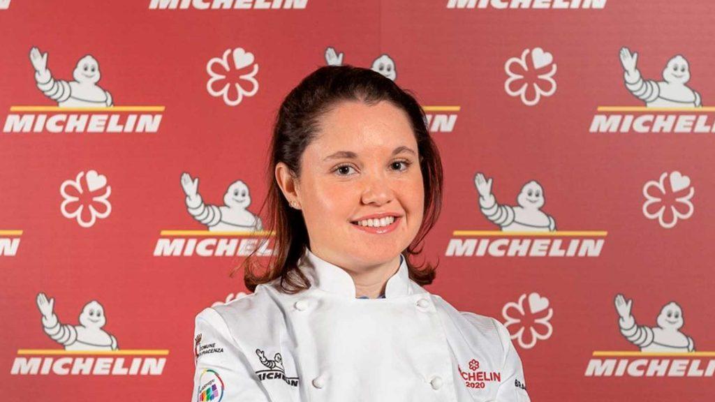 Karime López: la primera mexicana con una estrella Michelin