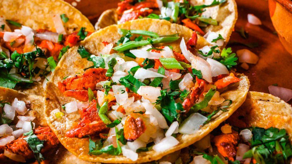 Metate: festival de tacos en Ciudad de México