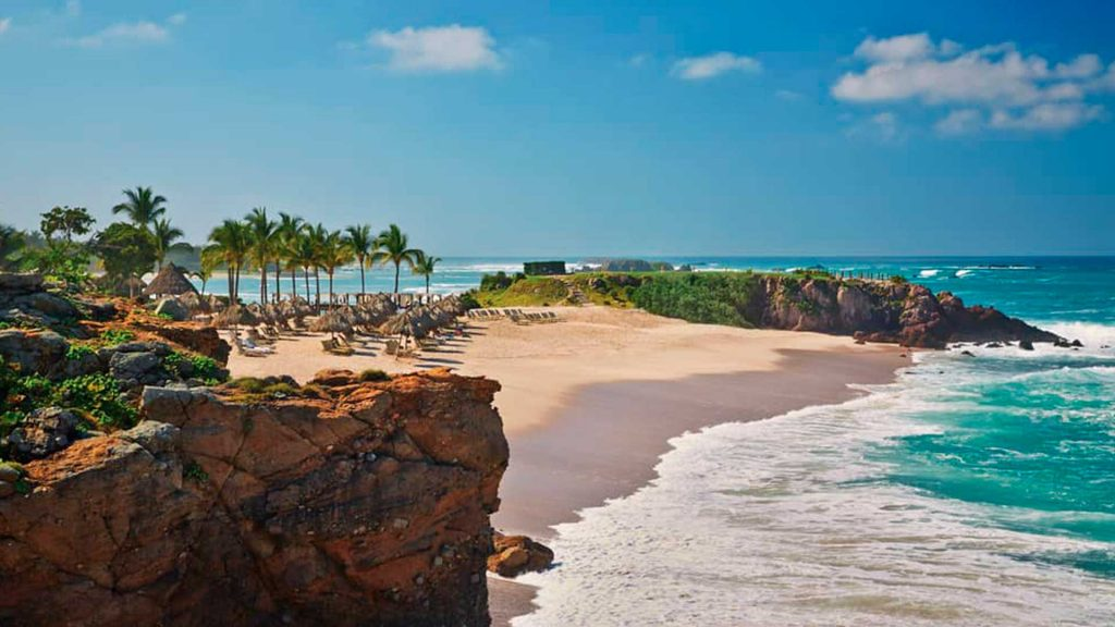 Punta Mita Riviera Nayarit, 20 años de deleitar a viajeros