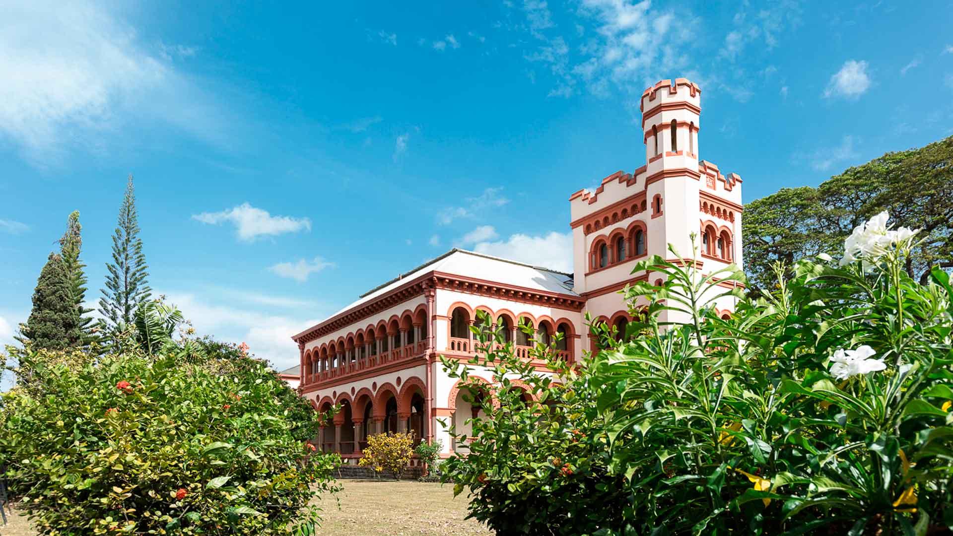 Guía de viaje para conocer Puerto España