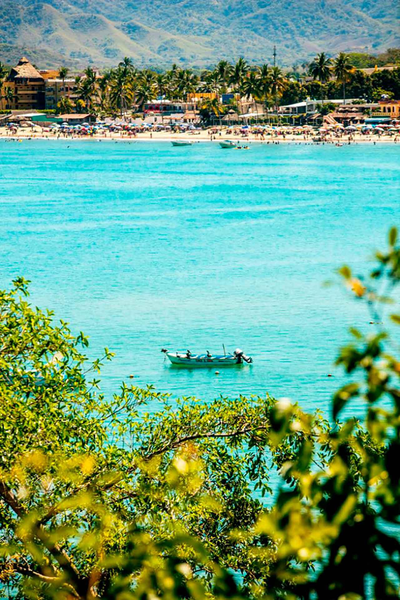 Punta Mita Riviera Nayarit