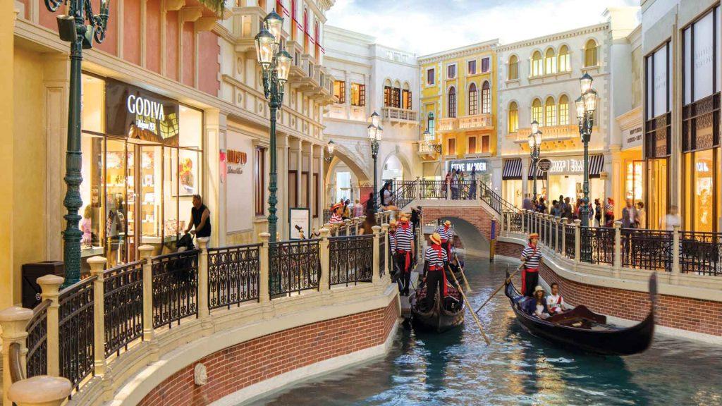 5 experiencias de shopping en Estados Unidos