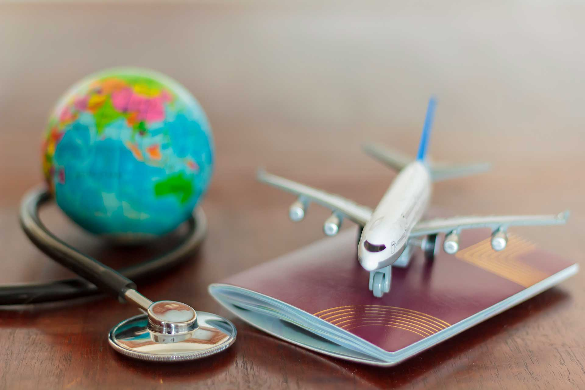 Travel Protection seguros