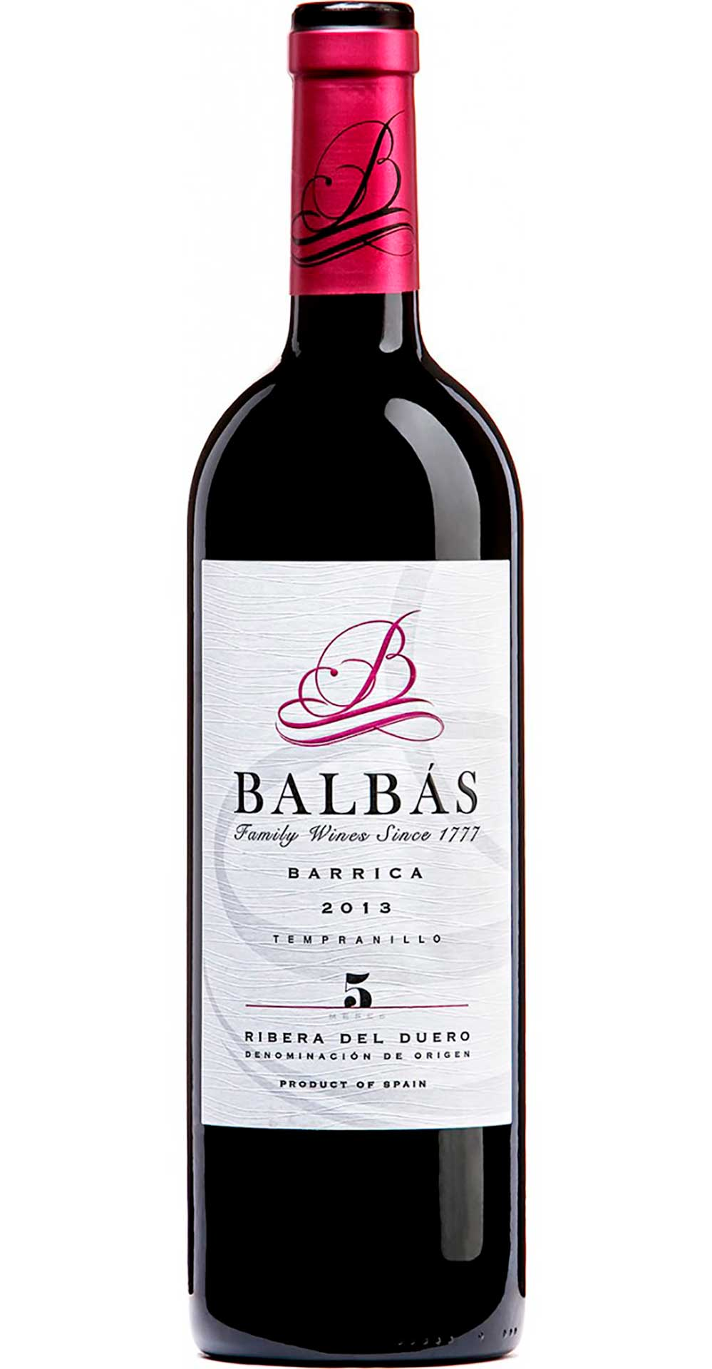 Ribera del Duero vinos