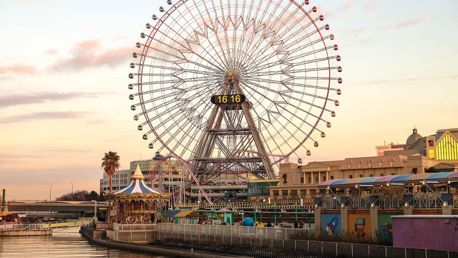 Guía de viaje para conocer Yokohama