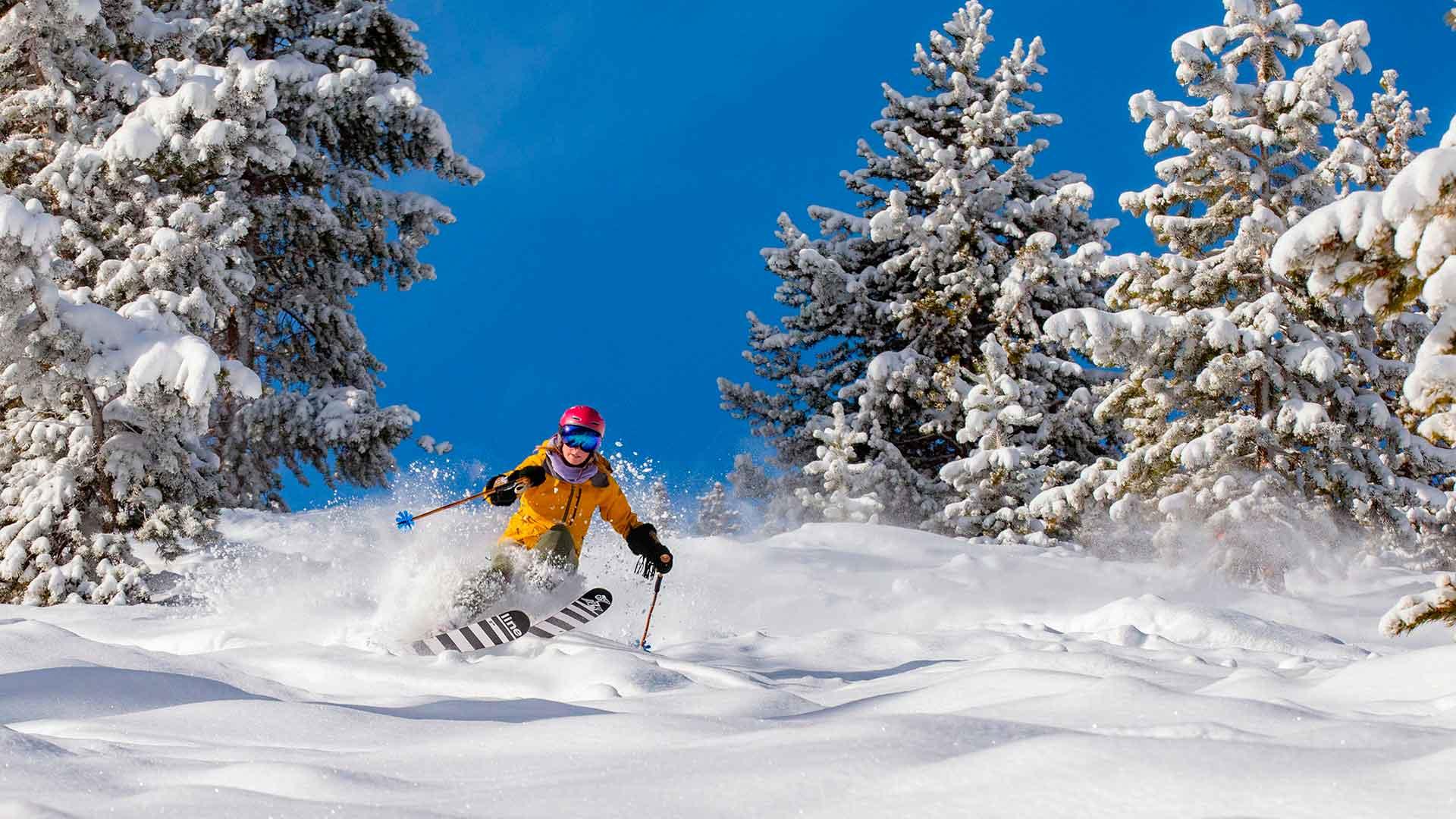 5 motivos para visitar Aspen Snowmass