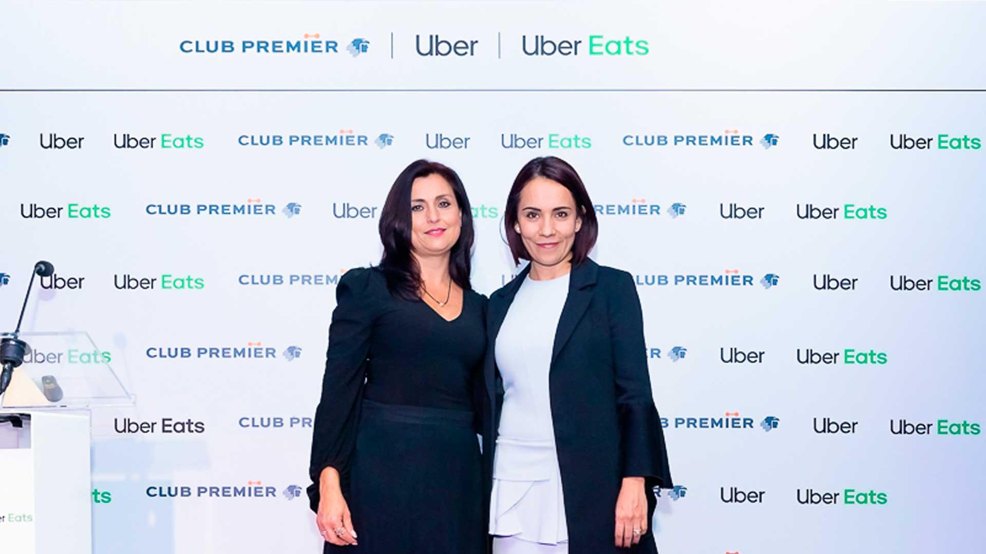 Club Premier y Uber: gustos que recompensan