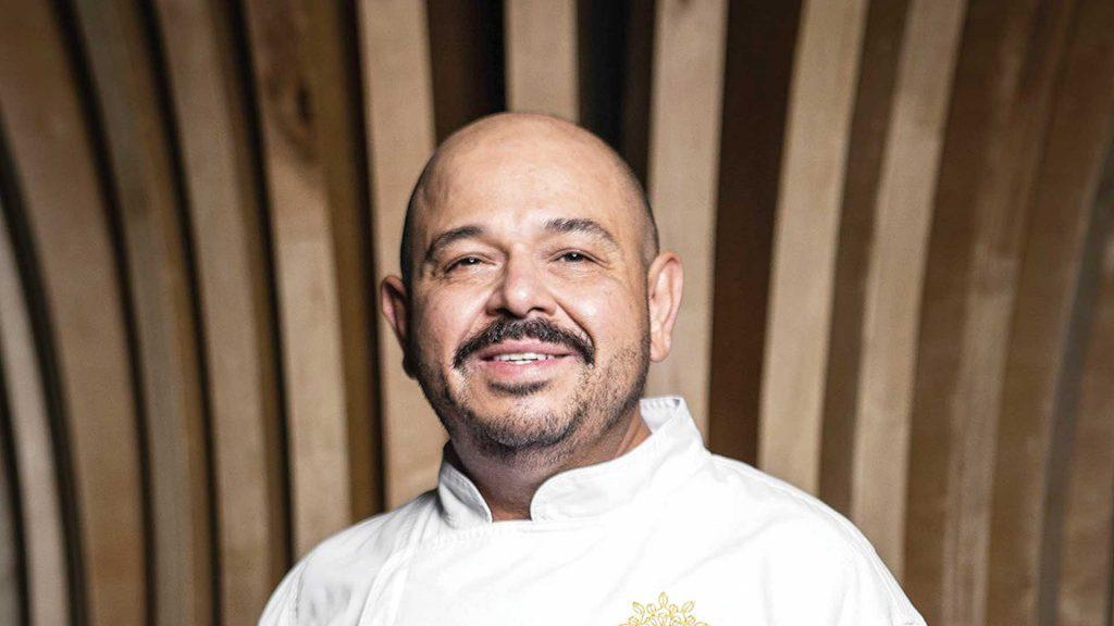 Diarios de Cocina con el chef Oscar Herrera