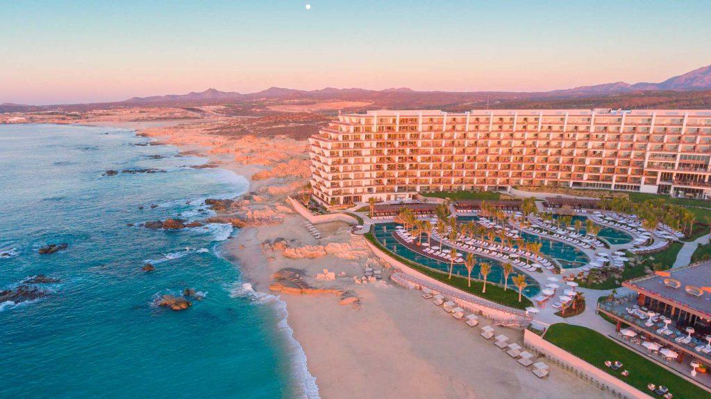 6 experiencias gourmet y de relajación en Grand Velas Los Cabos