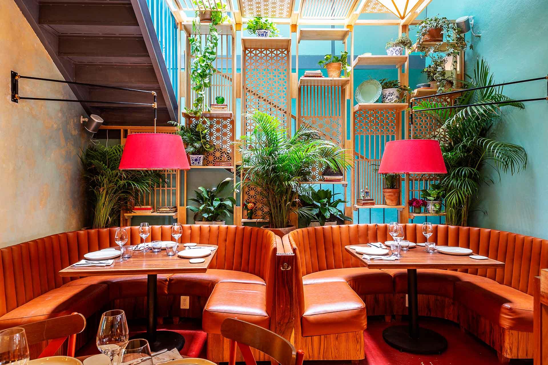 restaurante Sonia