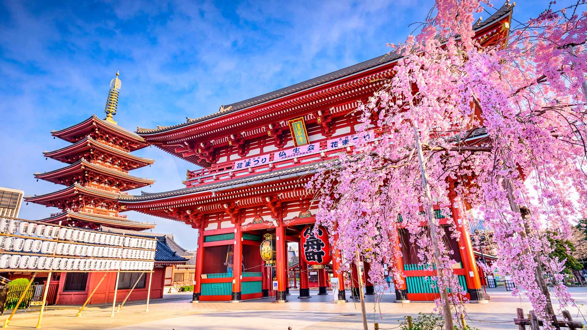 Los mejores destinos para viajar en 2020