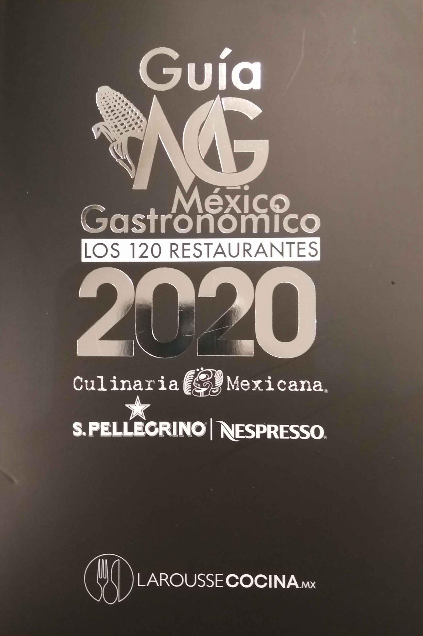 120 restaurantes