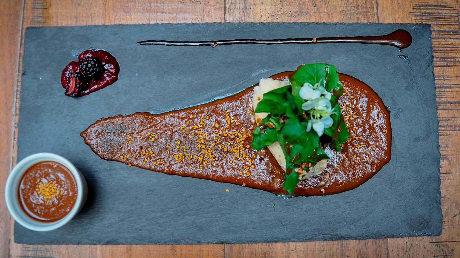 Angelopolitano: auténtica cocina poblana en Ciudad de México