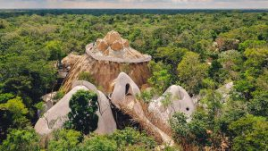 AZULIK Tulum, la joya ancestral de la jungla maya