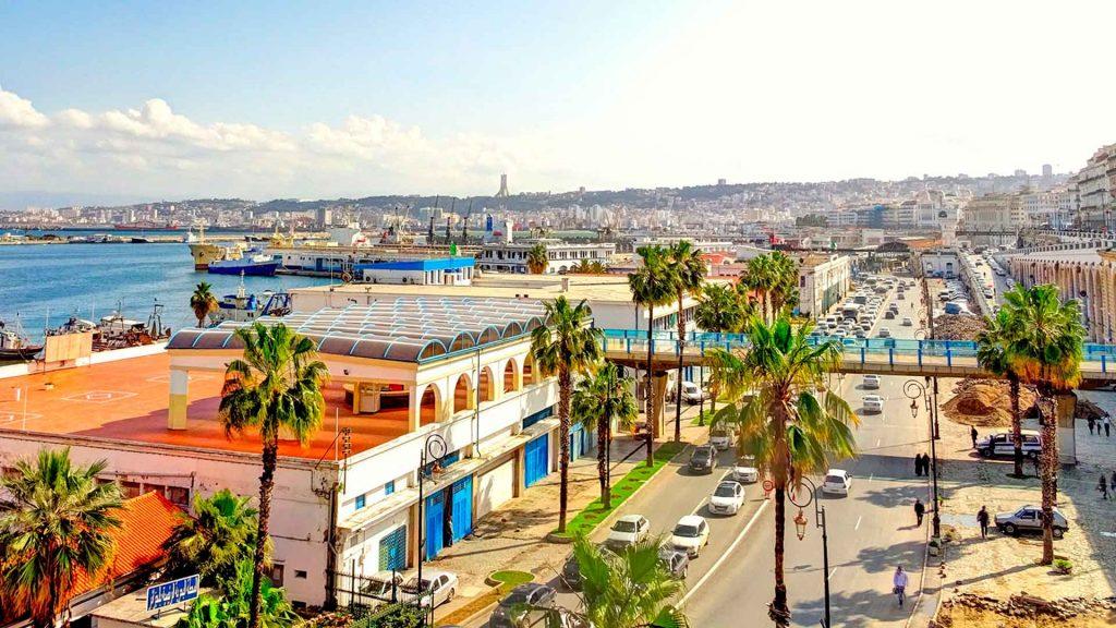 Guía de viaje para conocer Argel