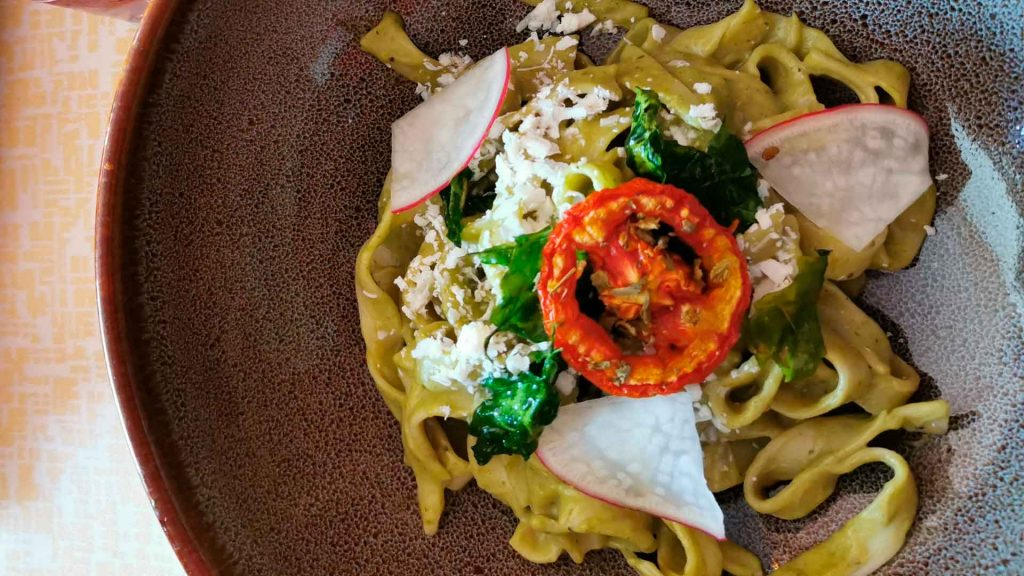 Toluqueño al paladar: restaurante Cenizo