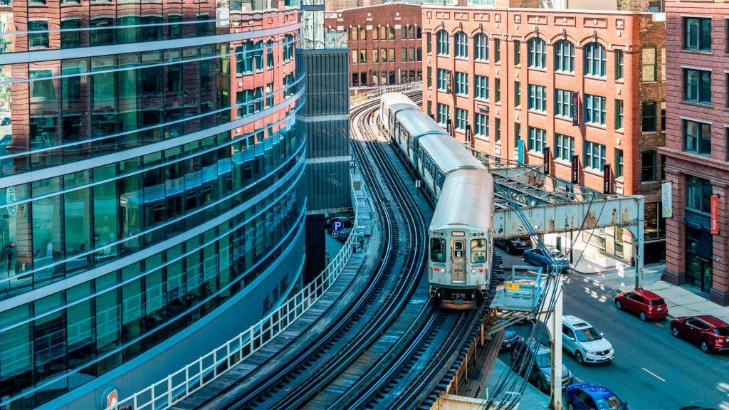 Guía de viaje para conocer Chicago
