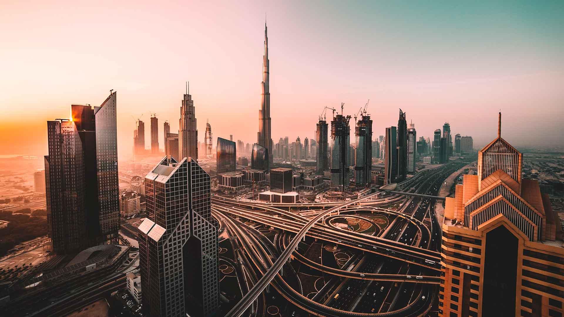 Mexicanos ya no necesitarán visa para viajar a Emiratos Árabes Unidos