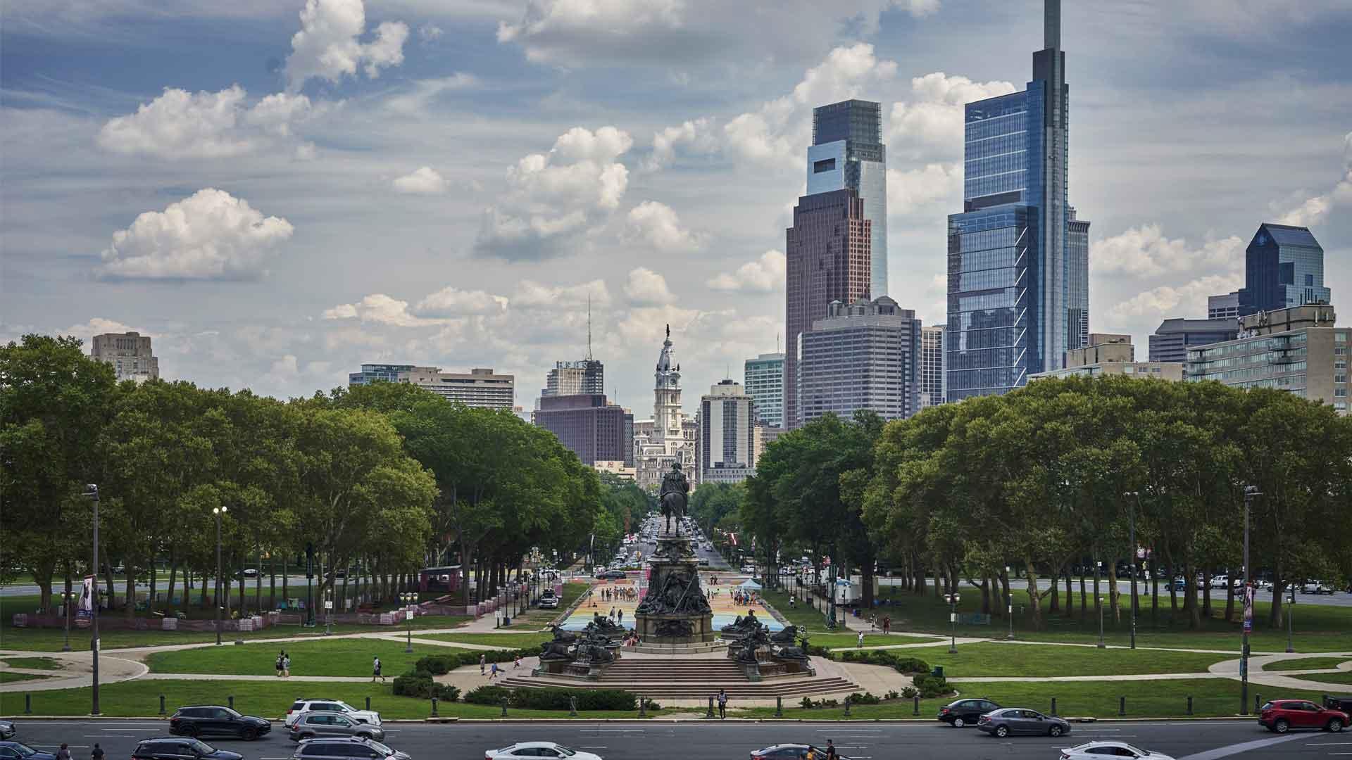 5 lugares imperdibles en Filadelfia