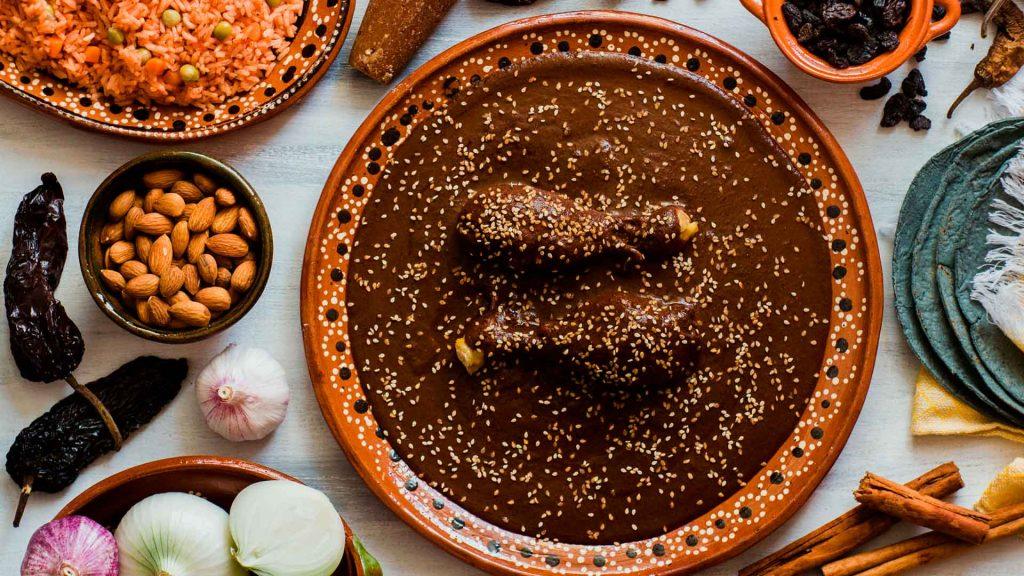 4 motivos para asistir al festival Zimatlán Gastronómico 2020