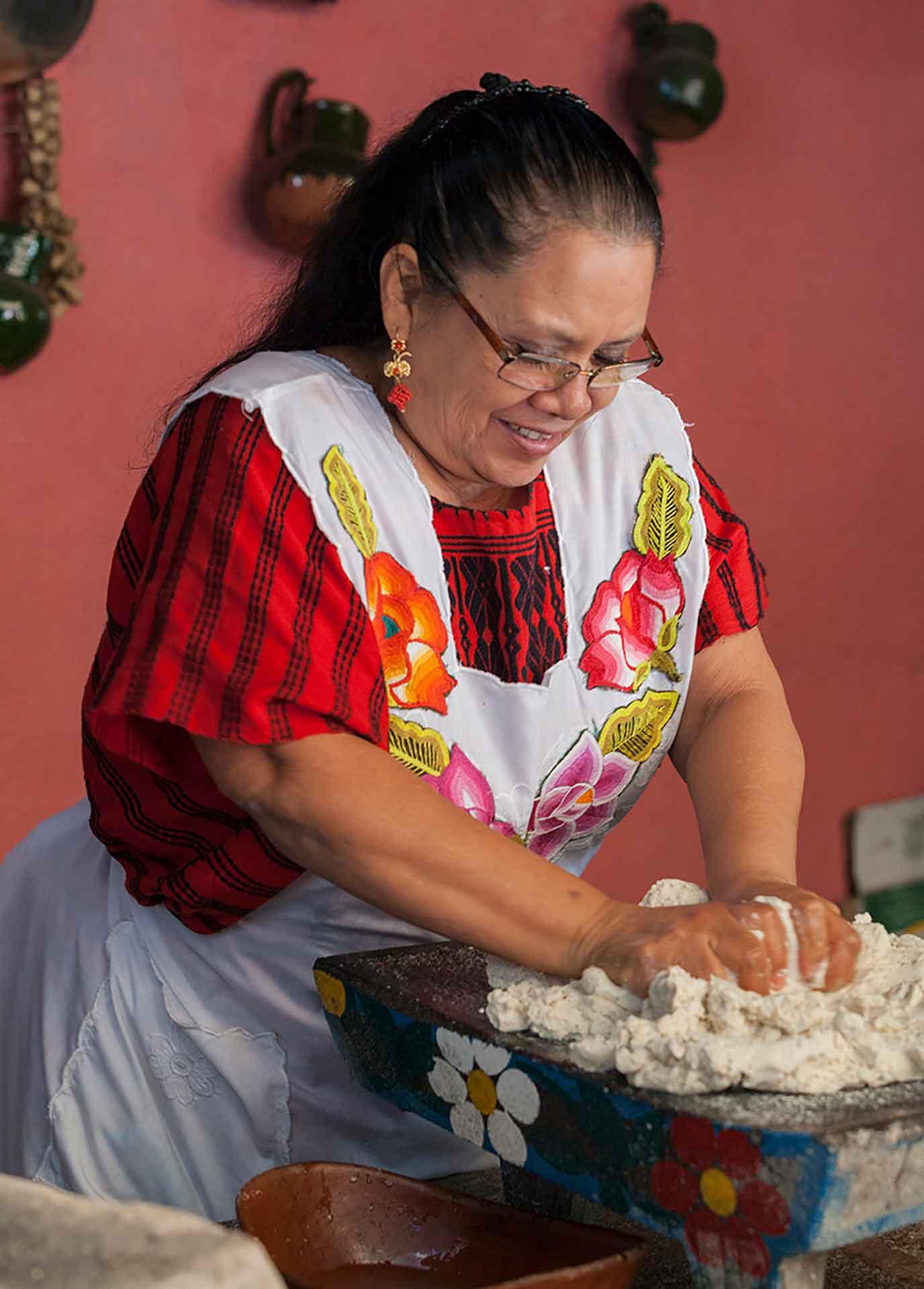 Festival Zimatlán Gastronómico