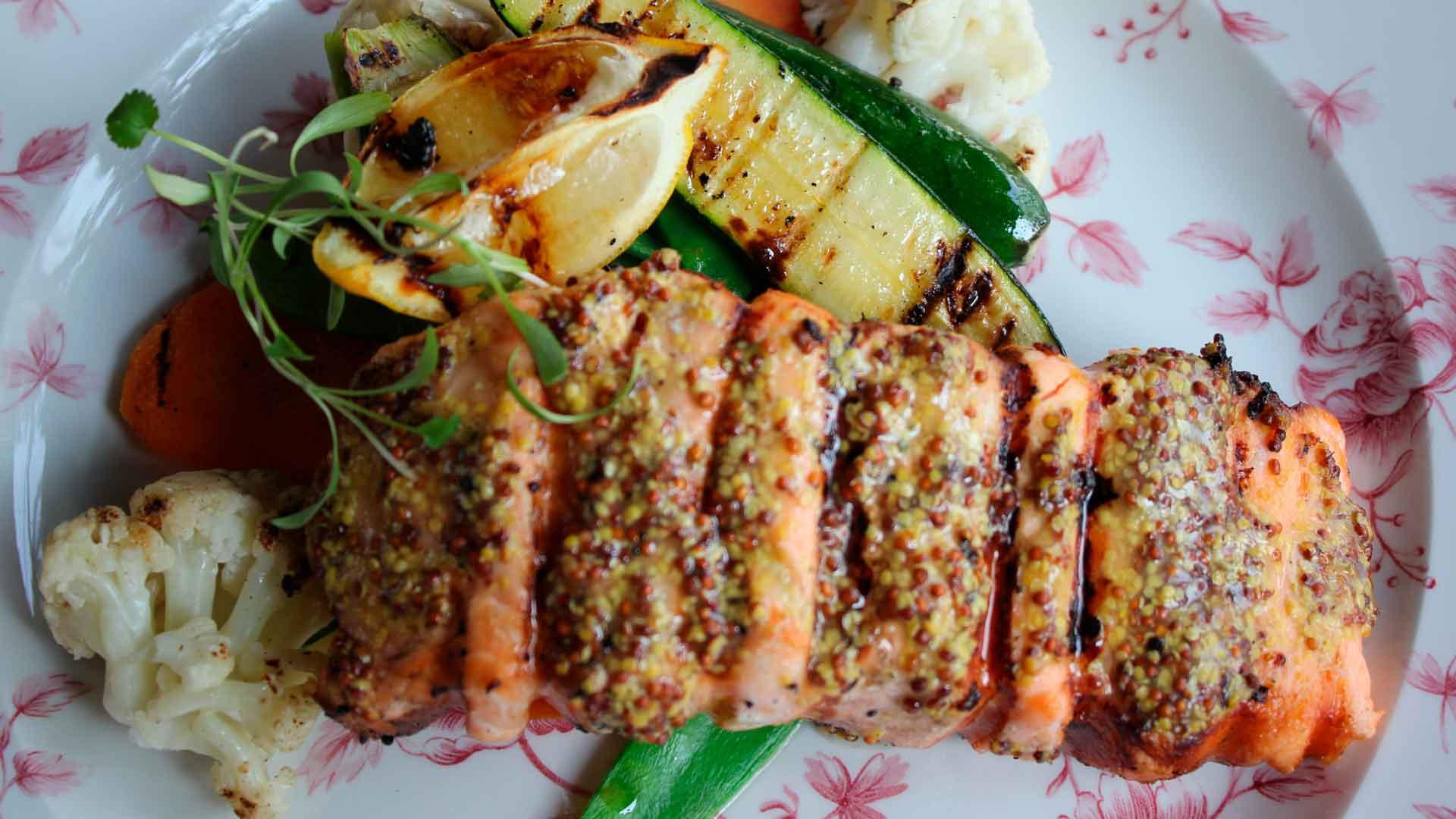 5 razones para comer en Gardela Palmas