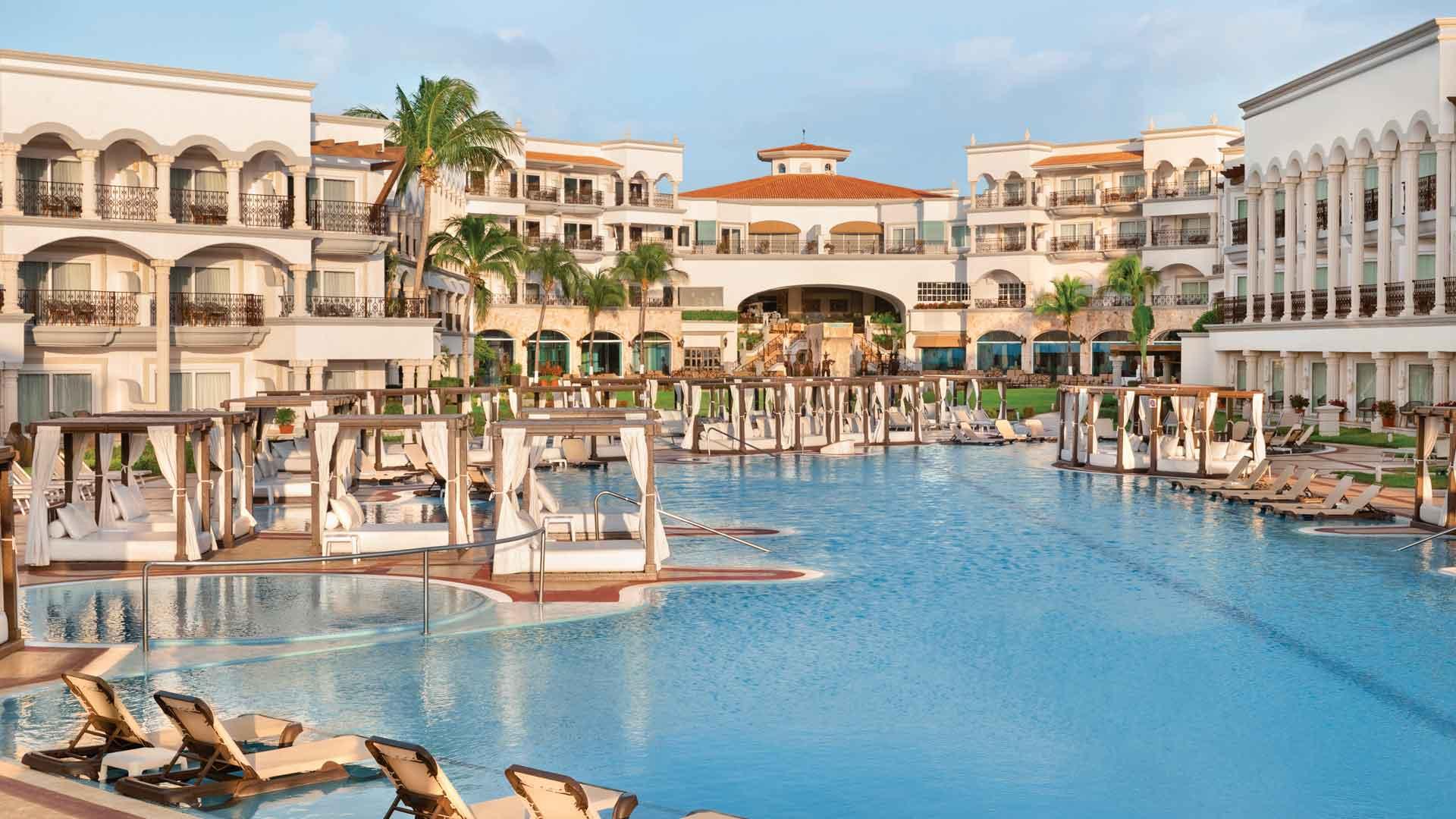 Conoce lo nuevo de Hilton Playa del Carmen