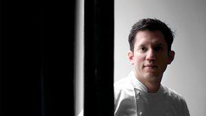 Indra Carrillo: el joven chef mexicano con estrella Michelin