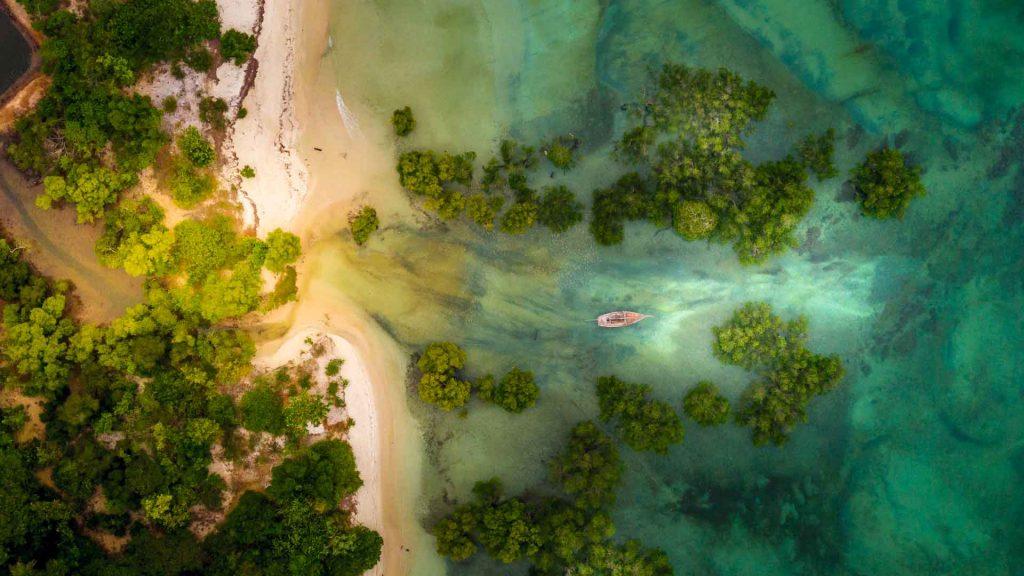 8 de las mejores islas africanas