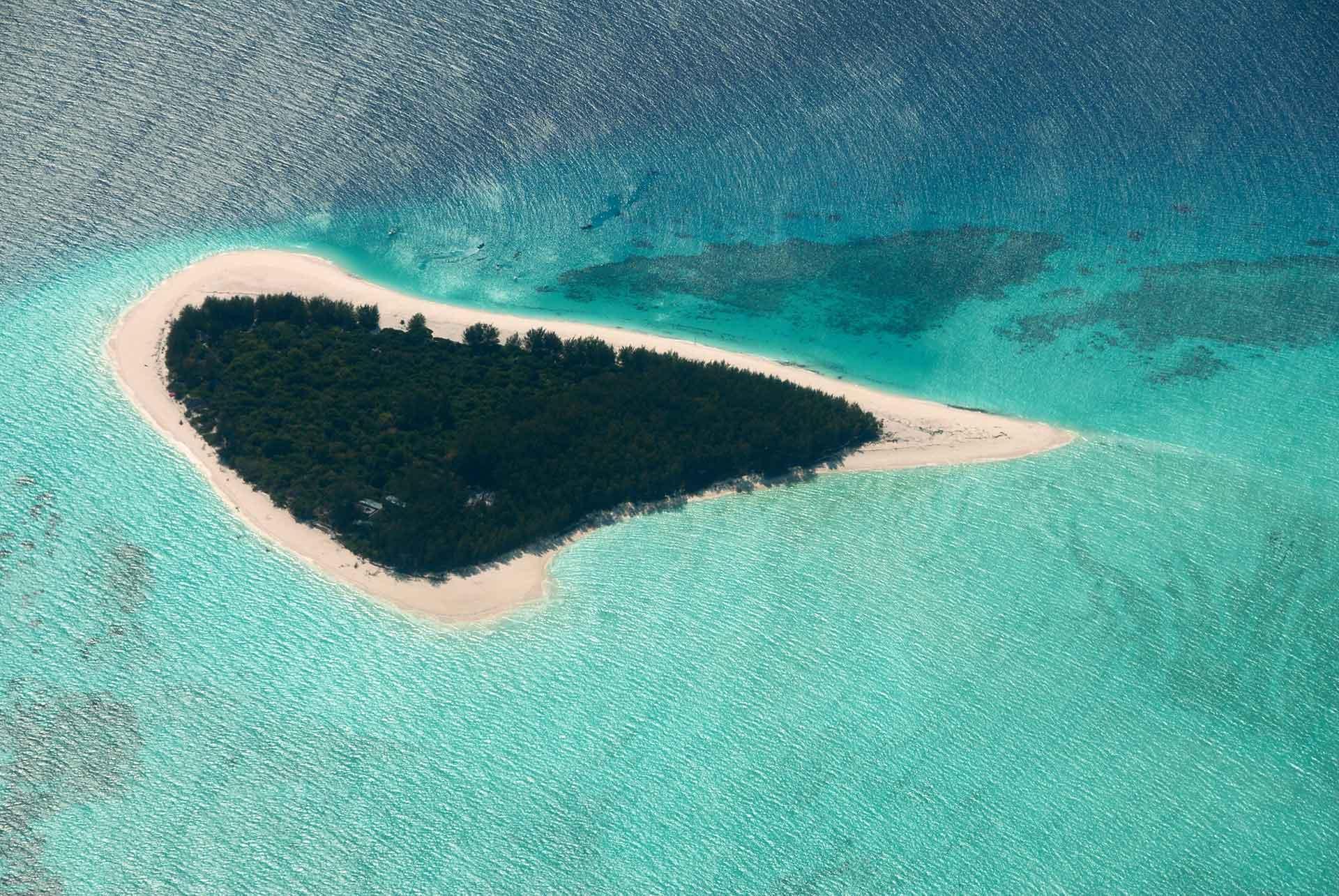 islas africanas
