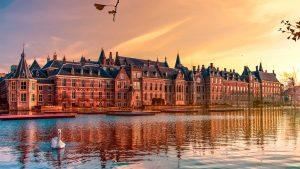 Guía de viaje para conocer la ciudad de La Haya