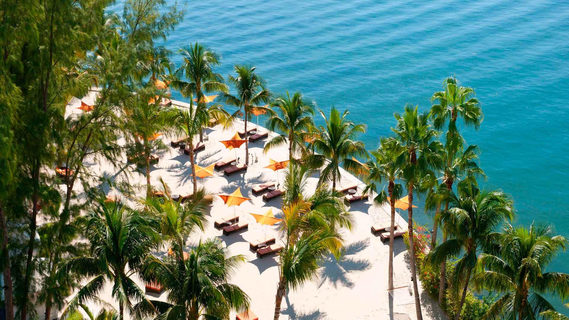 Mandarin Oriental Miami: dos décadas de glamour