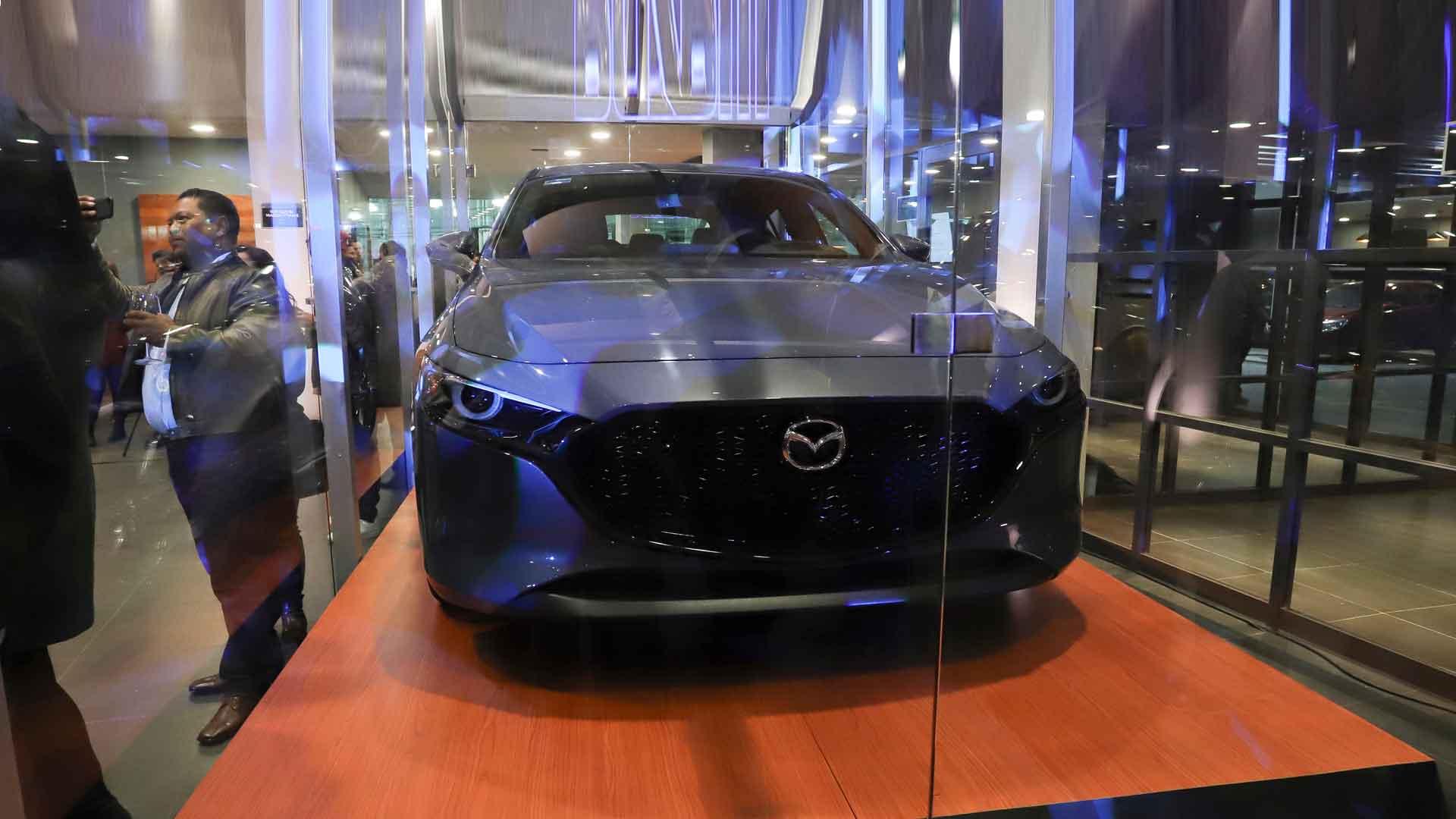 Mazda y un regalo para toda la vida