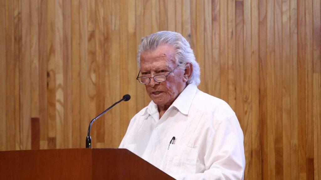 Fallece el chef mexicano Ignacio Cadena