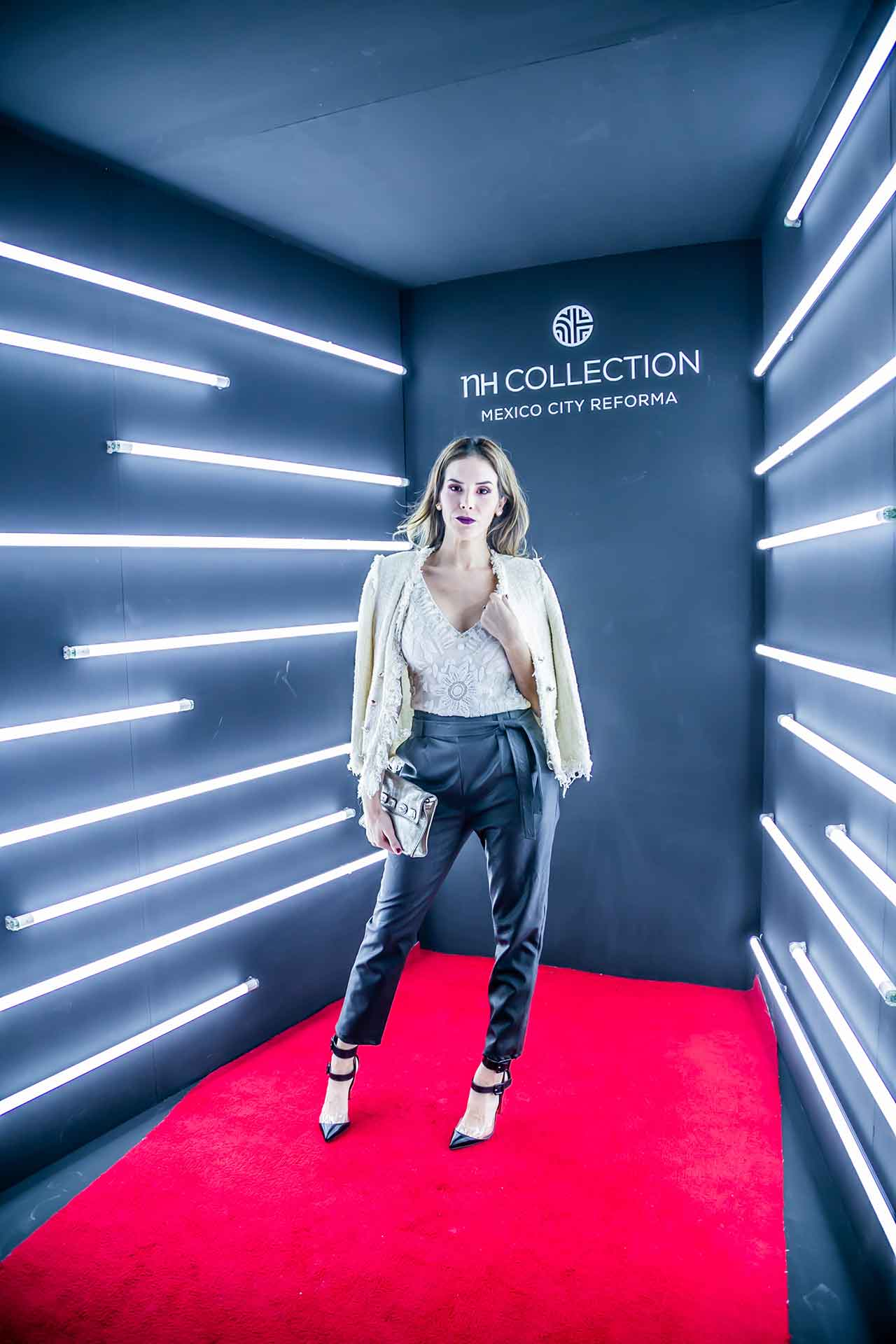 NH Collection Mexico City Reforma