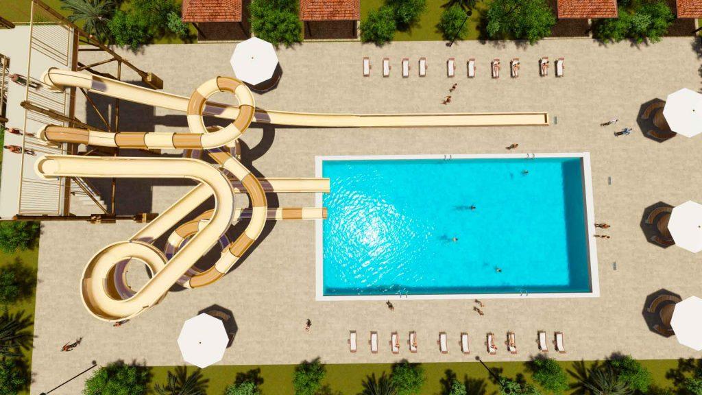 Now Sapphire Riviera Cancún, un hotel para conocer este año