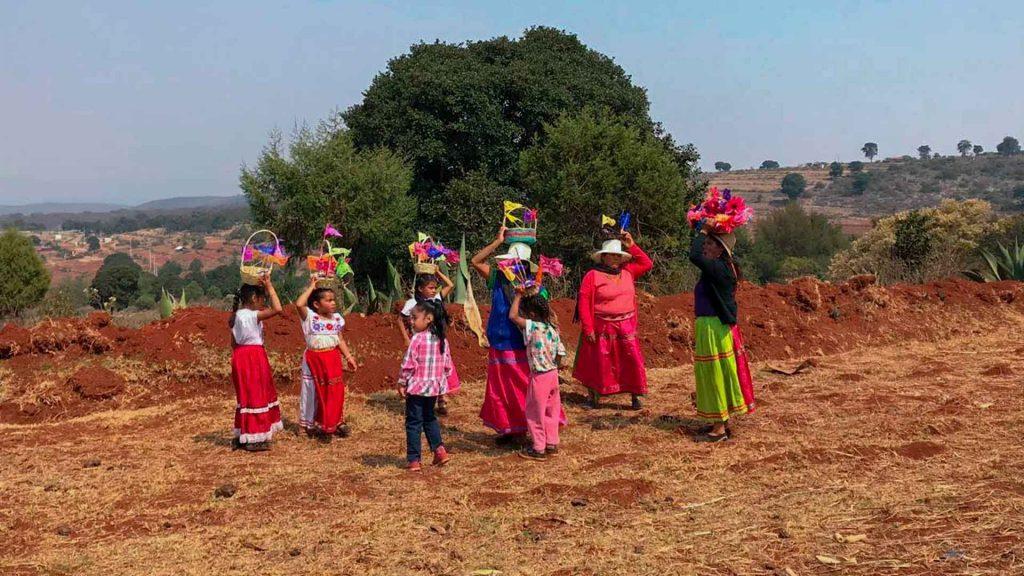 Conoce Rutopía, turismo comunitario en México