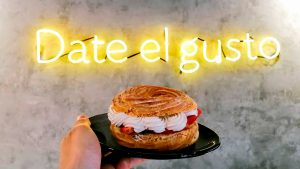 Rome Casa Culinaria: embajada de Oaxaca y Lima en la Roma