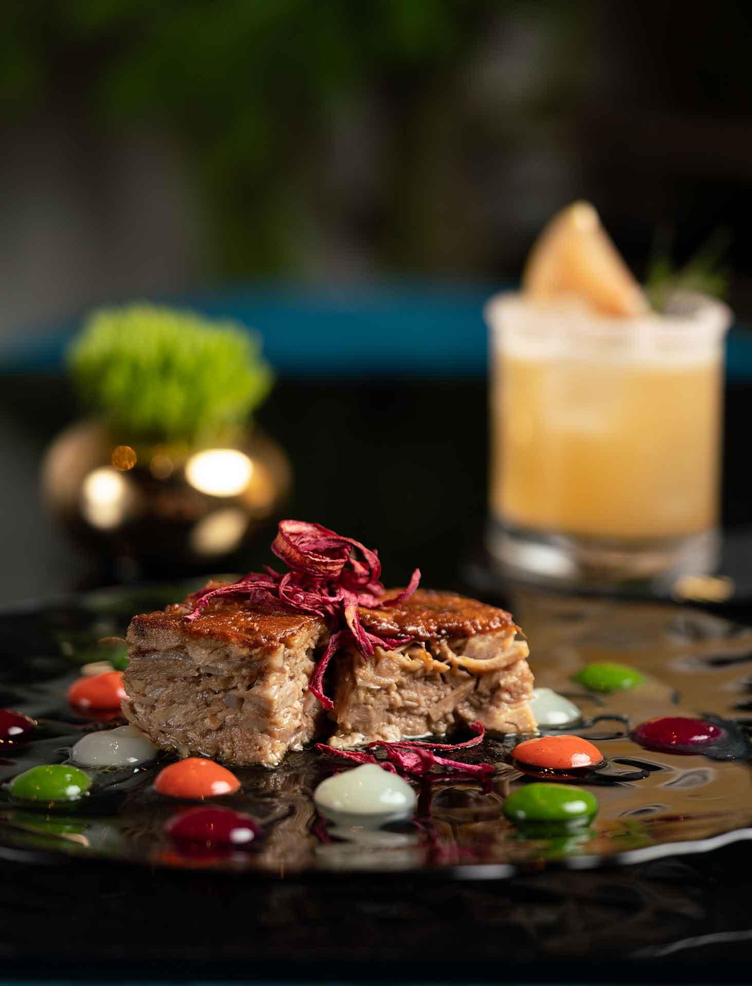 restaurante Sibau
