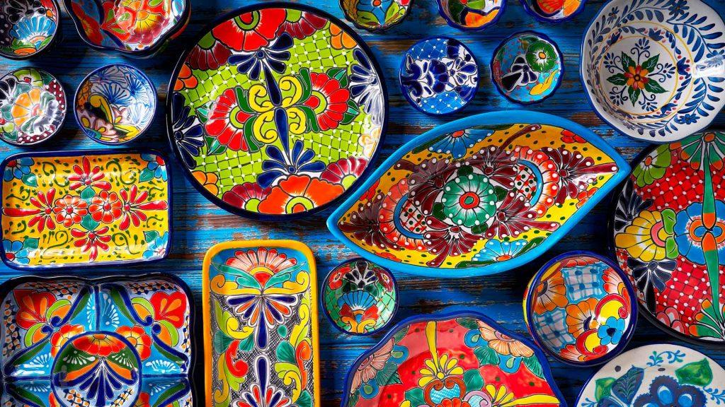 Talavera mexicana: Patrimonio Cultural Inmaterial de la Humanidad