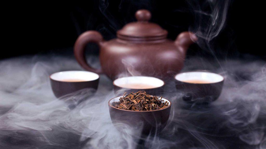 China: celebrando la gran cuna del té