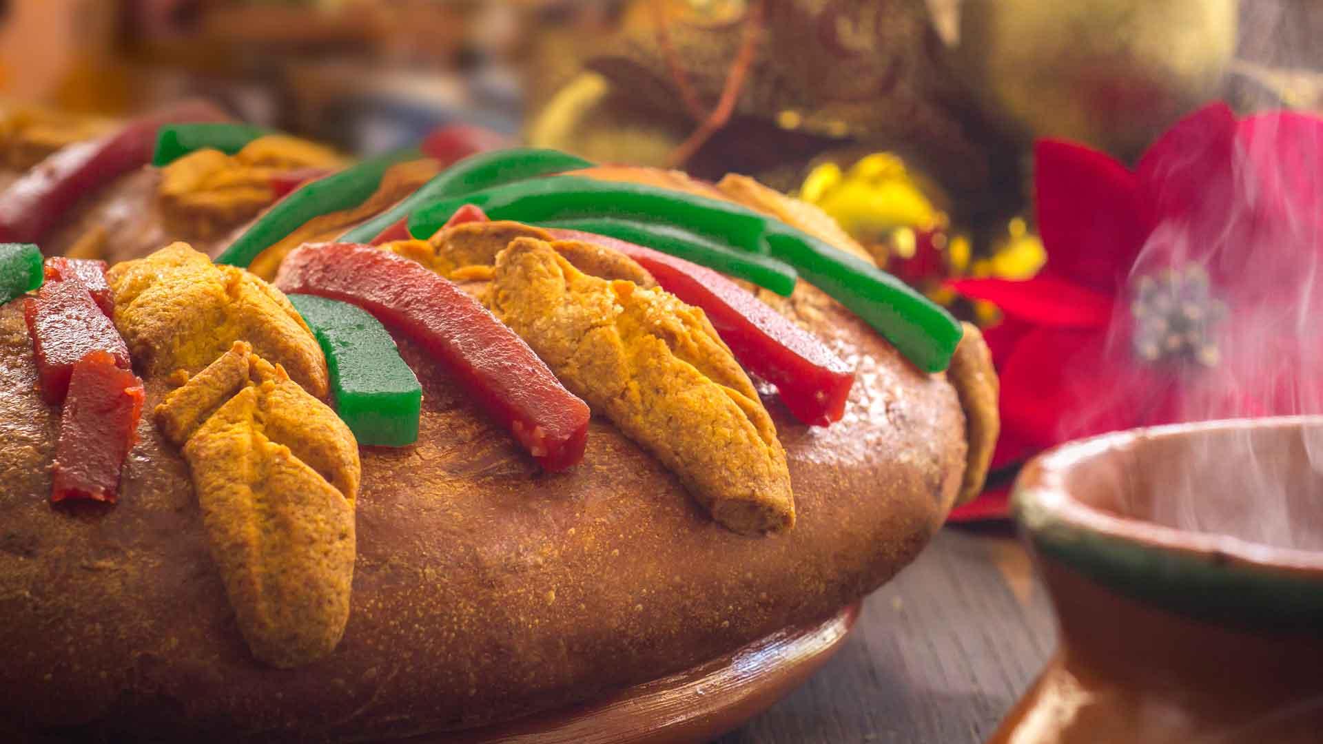 6 Roscas de Reyes imperdibles en Ciudad de México