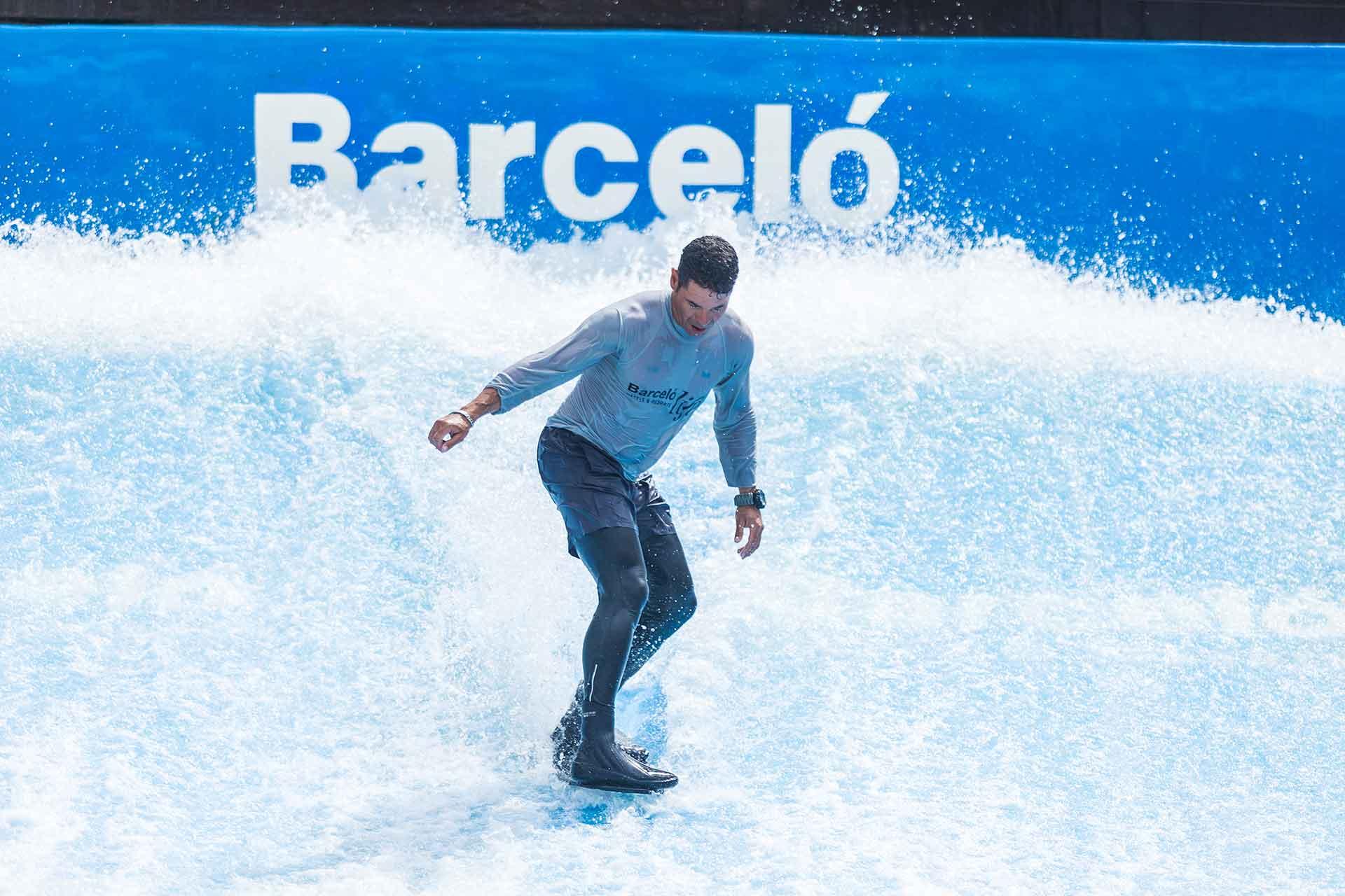 Barceló Maya Riviera