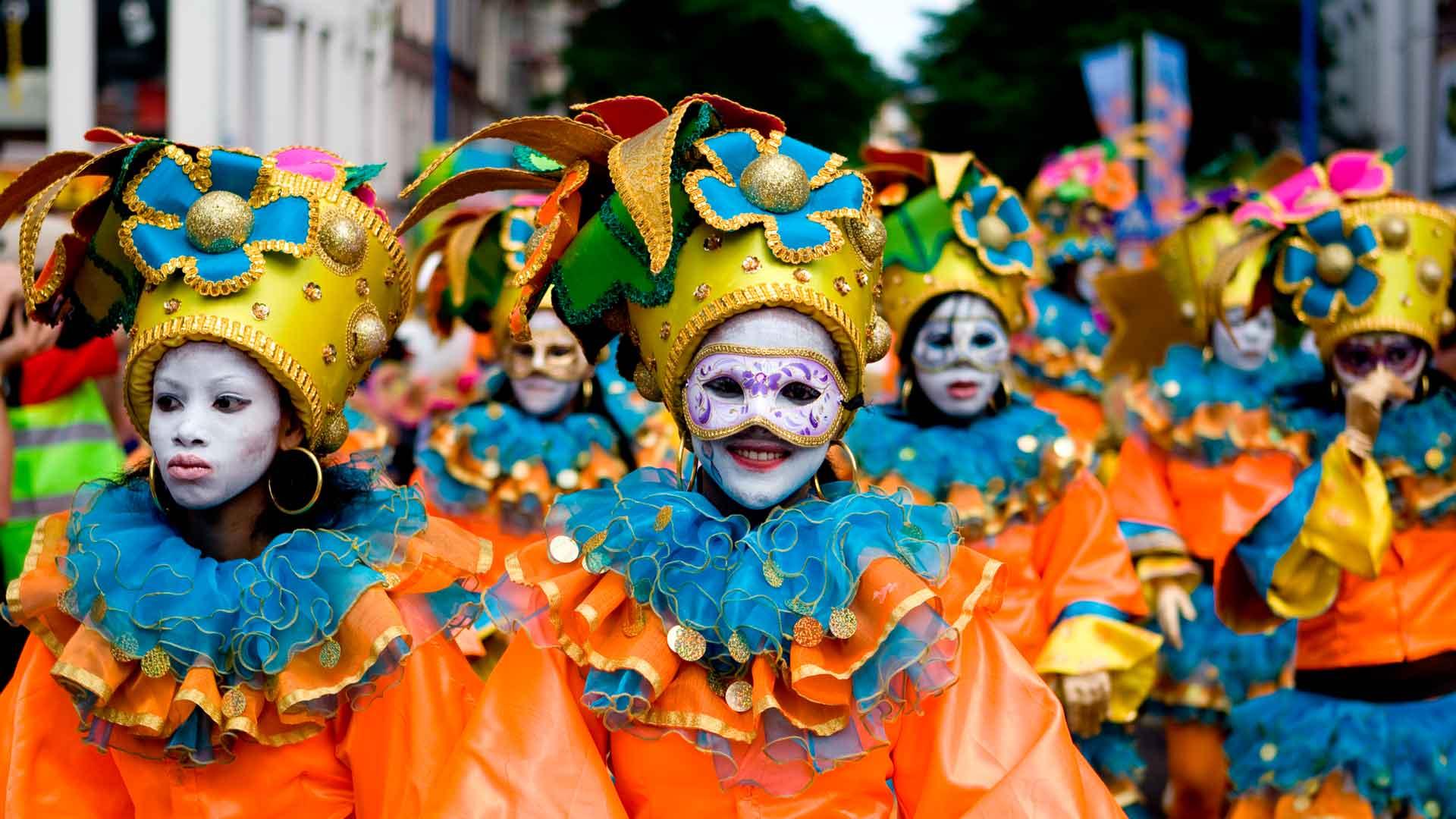 Carnavales en México y algunos datos curiosos