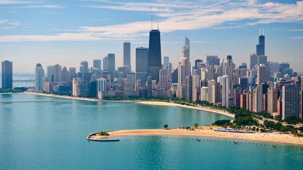 Chicago es más musical este 2020
