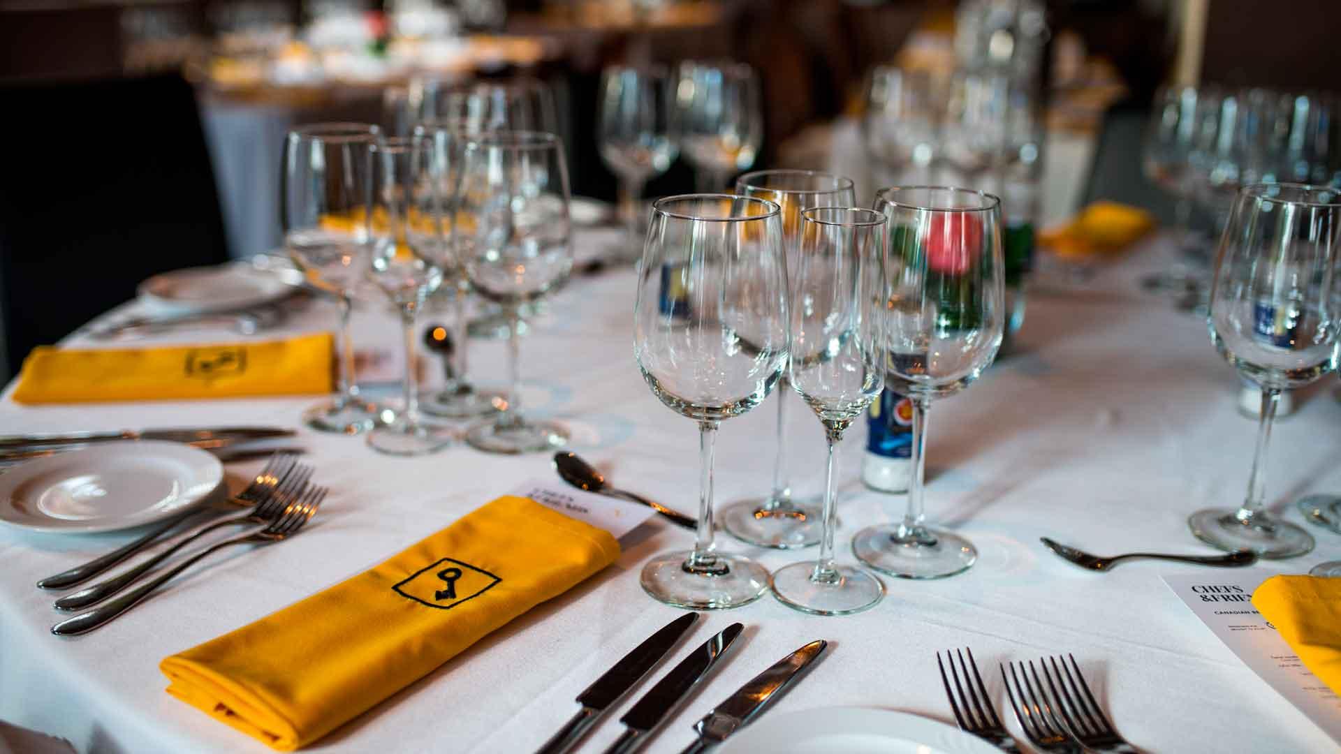 Club Sibarita Food Fest: una celebración del sureste