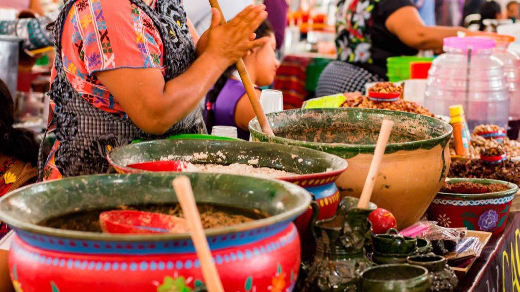 10 años de enaltecer la cocina tradicional mexicana